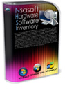 Nsasoft Hardware Software Inventory