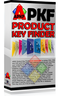 ¡Adobe Product Key Finder - Recupera Adobe CS3 y Llaves CS4 de Ordenador!