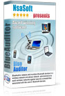 BlueAuditor Monitors Mobile Devices in Wireless Network