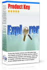 Product Key Explorer - Product Serial Key Find, Recovery and Backup