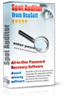 Backup Key Recovery - Recovers Product Keys from crashed hard disk drive