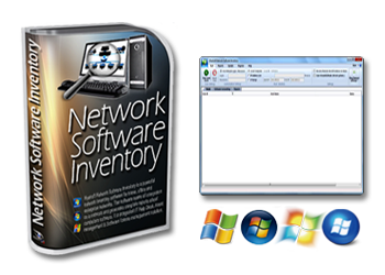network software inventory | software licensing compliance auditor | software asset management tool