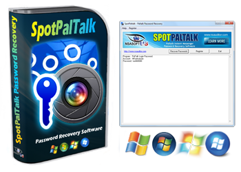 Paltalk Instant Messenger Password Recovery
