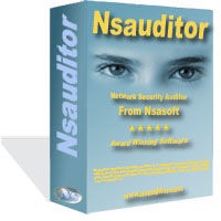 Nsauditor Download