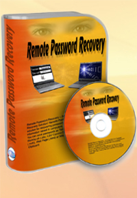 Remote Password Recovery Software