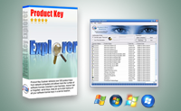 Network Security Software & Tools | Product Key Recovery