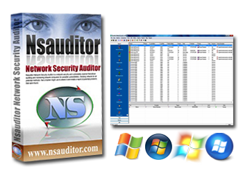 Network Security Auditing | Network Security Scanner