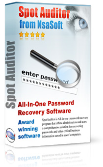 Hotmail Password Recovery Software