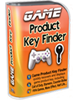Game Product Key Finder Software