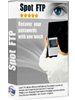SpotFTP Advanced FTP Password Recovery Solution